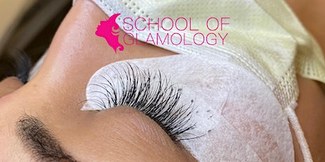 Philadelphia, Classic Eyelash + Volume & Styling 2 DAY ONLINE TRAINING tickets