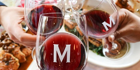 Tour of Italy featuring Ruffino Winery at Maggiano's! tickets