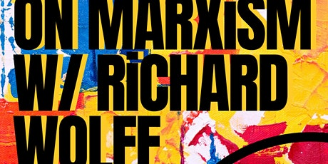 On Marxism with Richard Wolff tickets