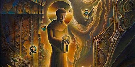The Franciscan Legacy & Aloha Qigong Day Retreat tickets