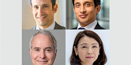Best Practices in ESG: A View from the U.S., Europe & Japan tickets