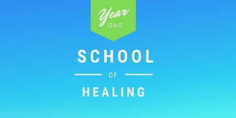 School of Healing - Syllabus 1 (Webinar) tickets