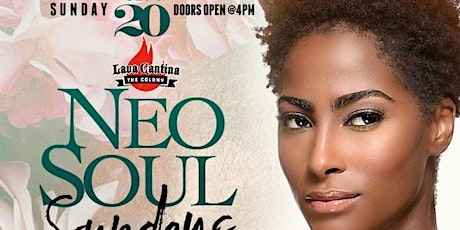 NEO SOUL SUNDAYS feat IVORY JEAN THE BAND tickets