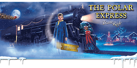 The Polar Express Train Ride tickets