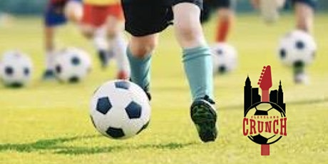 Cleveland Crunch 3 Day Soccer Camp tickets