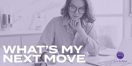 [Virtual Workshop] What's My Next Move: Money tickets