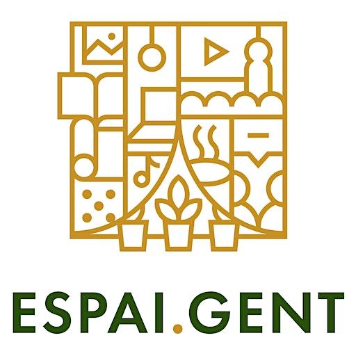 ICT-praktijkdag @ ESPAI.GENT logo