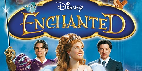 Drive-In Movie  - Enchanted tickets