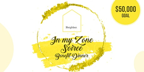 """In My Zone Benefit Soirée tickets"