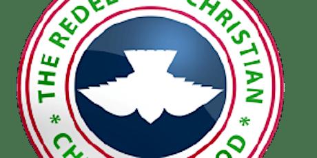 RCCG Fruitfulland Sunday Worship Service tickets