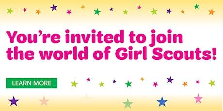 Santa Clara County, CA | Girl Scouts Meet-Up tickets