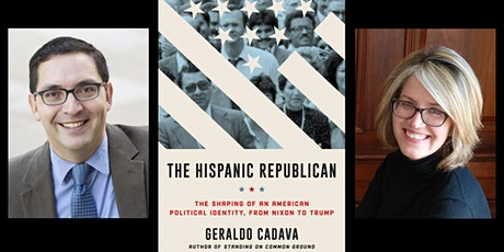 The Hispanic Republican: The Shaping of an American Political Identity tickets