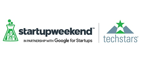 Techstars Startup Weekend Online Conejo Valley tickets