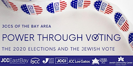 The 2020 Elections and the Jewish Vote tickets
