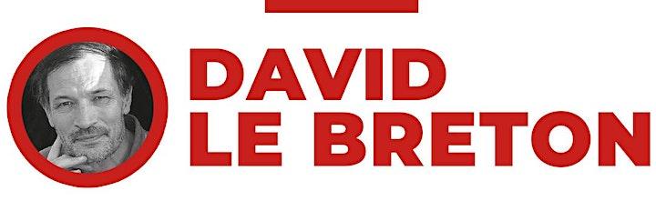 """Imagen de David Le Breton: """"Experiencias del dolor"""". Charla y debate."""