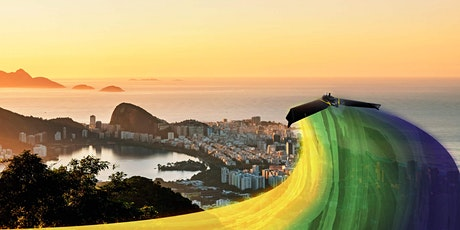 Road Map to the Brazilian Aerospace Market & Business Opportunities tickets