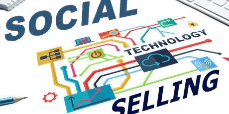 Masterclass: Social Selling - Regio Zuid tickets