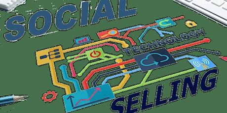 Masterclass: Social Selling - Regio West tickets