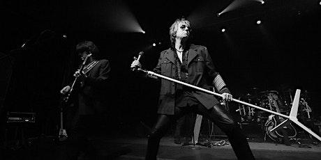 Bon Jovi Tribute: Blaze of Glory tickets