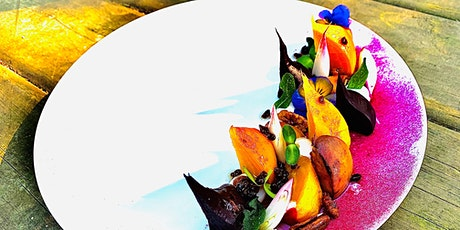 The Art of Plating – Cooking Class tickets