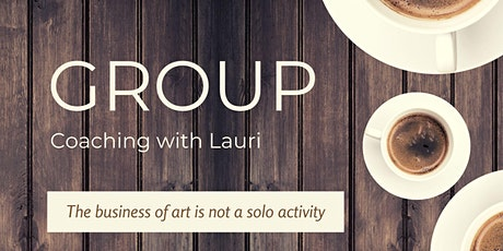 Group Coaching with Lauri tickets