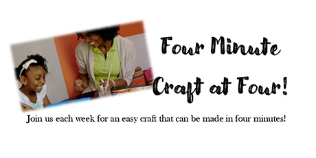 Four Minute Craft at Four tickets