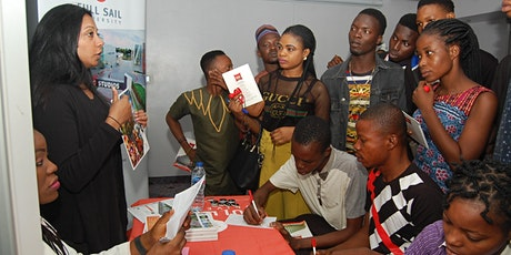 Lagos International education fair 2020 tickets