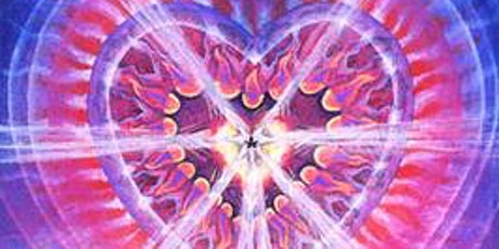Healing Circle Meditation - Preregistration Required tickets