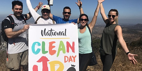 National CleanUp Day - September is CleanUp Month tickets
