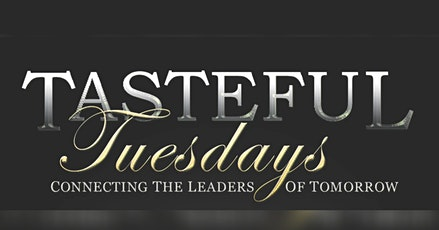 Tasteful Tuesday's Hosted By M.Gin! tickets