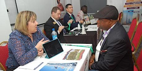 Nigeria International education fair 2020 tickets