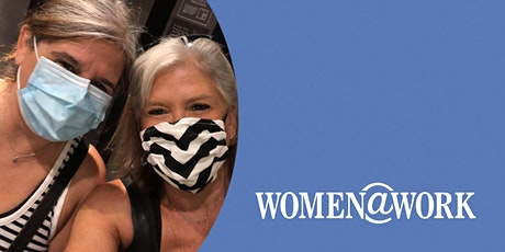 Susan Ungerman and Michelle Ungerman Sanders: Women Who Lead tickets