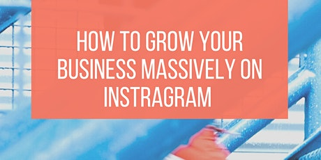 Instagram Marketing strategy tickets