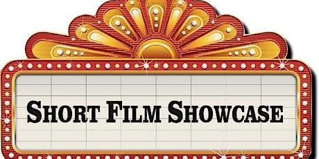 Locally Produced Short Film Showcase!-POSTPONED tickets