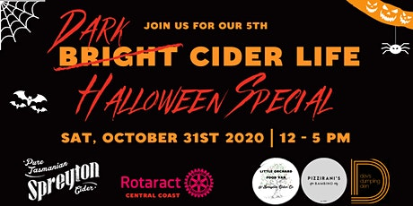 Bright  (Dark) Cider Life V tickets