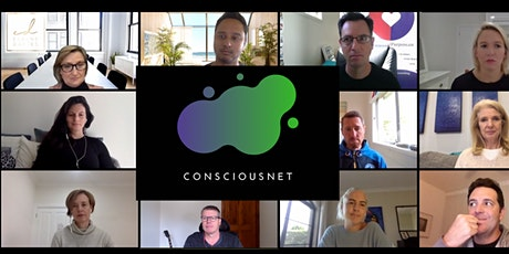 ConsciousNet: Setting the Stage for your Tribe's Transformation tickets