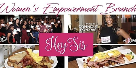 Hey Sis: The Reunion tickets