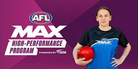 AFL Max High Performance Program Information Session tickets
