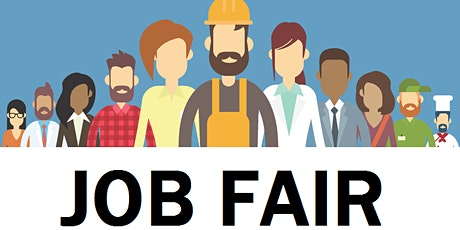 JOB FAIR tickets