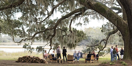 Charleston Real Producers Fall Social tickets