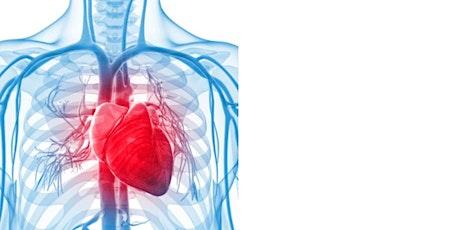 Cardiac Rhythm Recognition & 12 Lead ECG Interpretation  October 2020 tickets