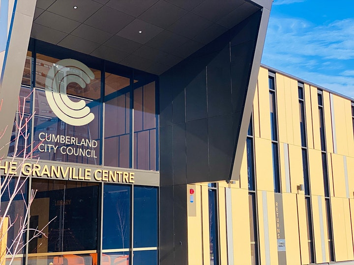The Granville Centre - Site Visitation - Bookings image