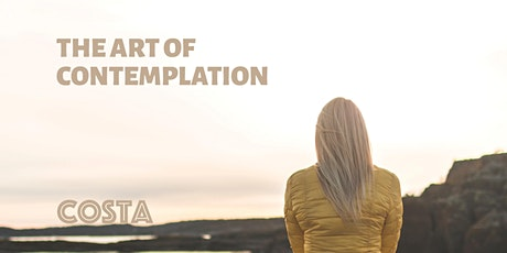 The Art of Contemplation tickets
