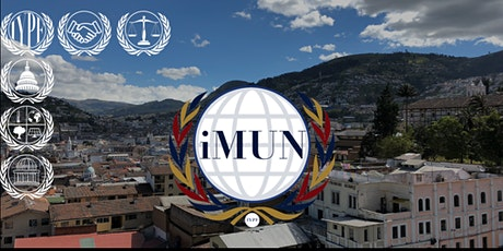 IYPF International Model United Nations Conference 2021 tickets