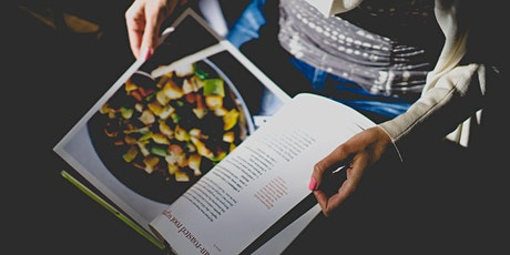 How to Write & Publish a Cookbook tickets
