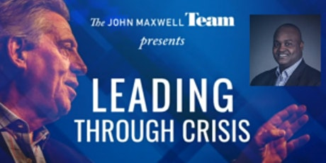 Leading Through Crisis tickets