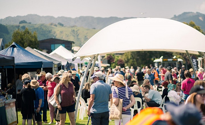 Kāpiti Food Fair 2020 image