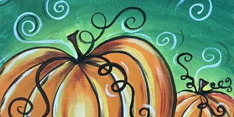 The $5 Step by Step painting class! tickets