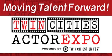 2021 Twin Cities Actor Expo tickets