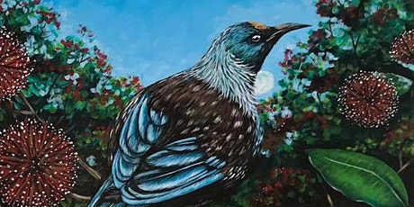 Queenstown Kiwi Birdlife Park Art Fundraiser tickets
